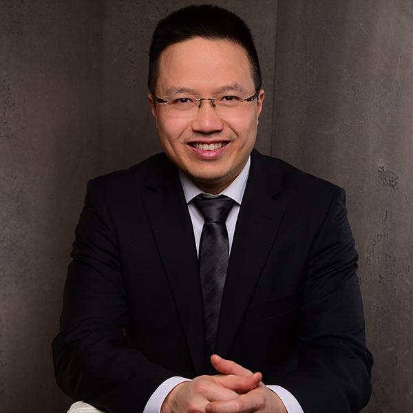 Long Duc NGUYEN (Dr. rer. nat, MBA)