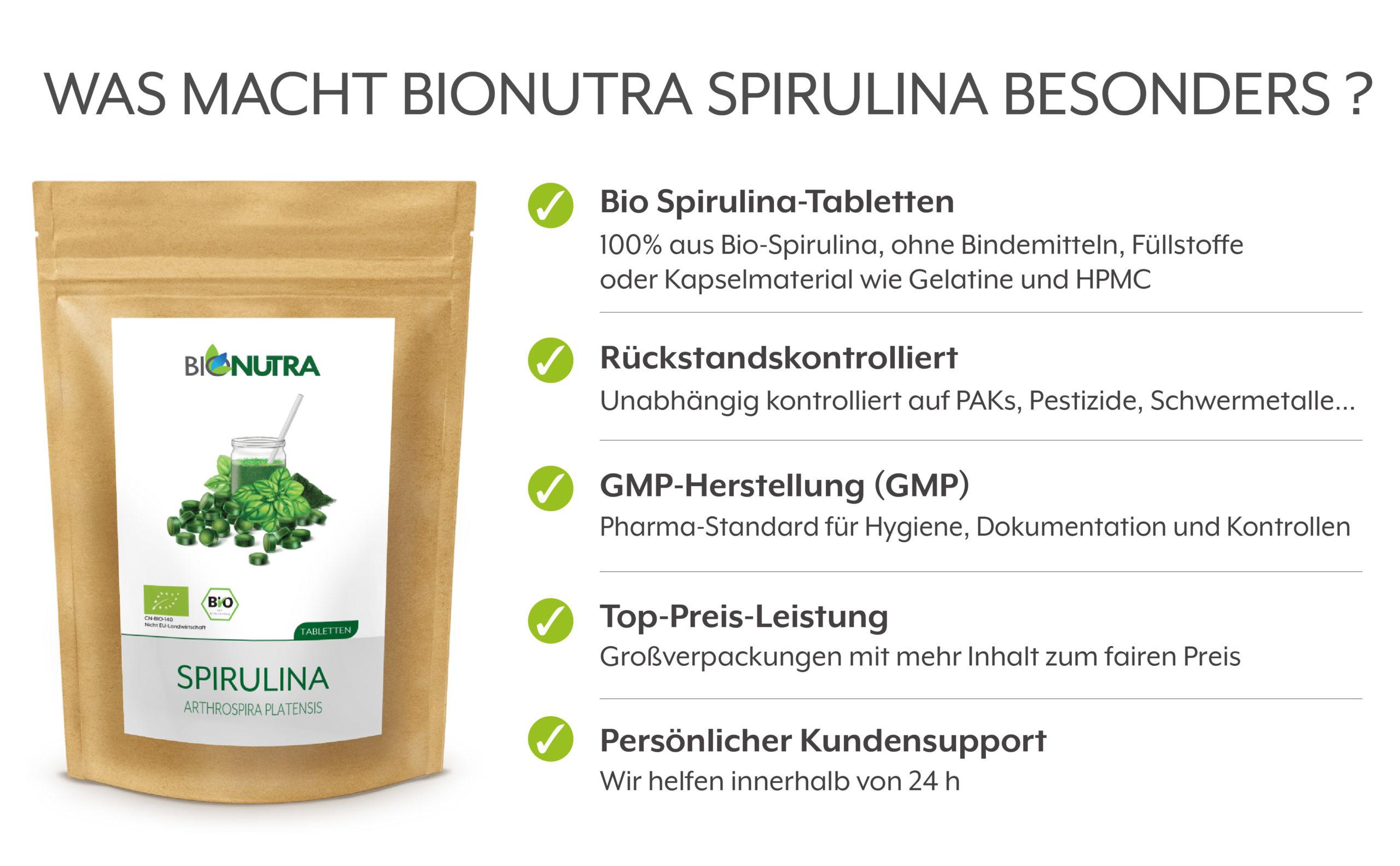 Bionutra A+ KF Spirulina Tablets-01